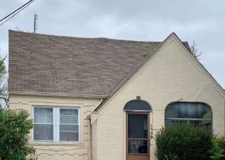 Pre Foreclosure in Cincinnati 45205 MANSS AVE - Property ID: 1378074387