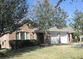 Pre Foreclosure in La Marque 77568 NAPLES TERRACE LN - Property ID: 1378111620