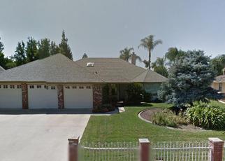 Pre Foreclosure in Selma 93662 NELSON BLVD - Property ID: 1378133968