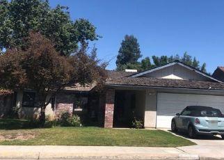 Pre Foreclosure in Fresno 93720 E BRANDON LN - Property ID: 1378136587