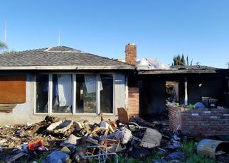 Pre Foreclosure in Fresno 93703 E WELDON AVE - Property ID: 1378137460