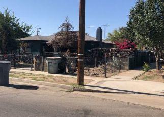 Pre Foreclosure in Fresno 93703 E LAMONA AVE - Property ID: 1378144470