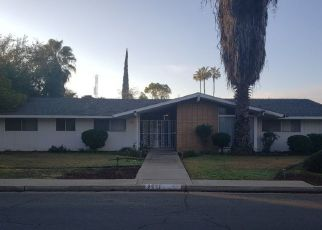 Pre Foreclosure in Fresno 93711 W MAGILL AVE - Property ID: 1378145338