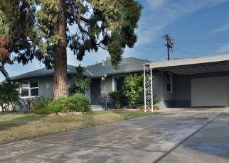 Pre Foreclosure in Fresno 93705 W BUCKINGHAM WAY - Property ID: 1378147985