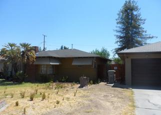 Pre Foreclosure in Fresno 93703 E BRENTWOOD AVE - Property ID: 1378153220