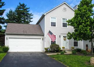 Pre Foreclosure in Columbus 43231 STEINER ST - Property ID: 1378158932