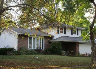 Pre Foreclosure in Columbus 43213 CUMBERLAND DR - Property ID: 1378177760