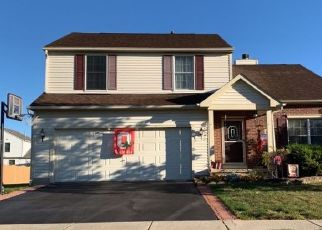 Pre Foreclosure in Galloway 43119 WESTON WOODS DR - Property ID: 1378178183