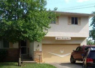 Pre Foreclosure in Columbus 43229 TAMARACK CT S - Property ID: 1378188258