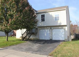 Pre Foreclosure in Columbus 43223 ARDEN FOREST LN - Property ID: 1378191326