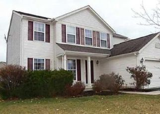 Pre Foreclosure in Galloway 43119 MILITARY DR - Property ID: 1378196141