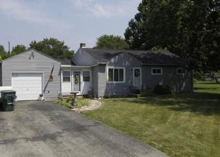 Pre Foreclosure in Columbus 43207 RUMSEY RD - Property ID: 1378197909