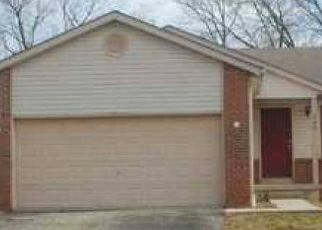 Pre Foreclosure in Columbus 43228 CREVIS LN - Property ID: 1378198334
