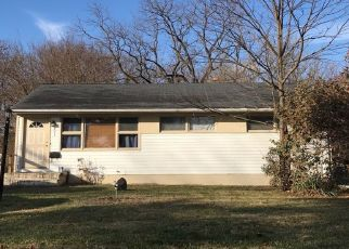 Pre Foreclosure in Columbus 43213 ROBINWOOD AVE - Property ID: 1378201399