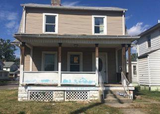 Pre Foreclosure in Columbus 43223 SULLIVANT AVE - Property ID: 1378203144