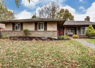 Pre Foreclosure in Westerville 43081 CARACAS DR - Property ID: 1378205791