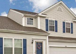 Pre Foreclosure in Blacklick 43004 BRENSTUHL PARK DR - Property ID: 1378207991