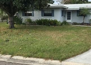 Pre Foreclosure in Tampa 33611 W CHAPIN AVE - Property ID: 1378221558