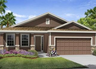 Pre Foreclosure in Wesley Chapel 33545 SUNCATCHER DR - Property ID: 1378290760