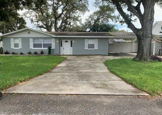 Pre Foreclosure in Tampa 33614 W CLIFTON ST - Property ID: 1378334546