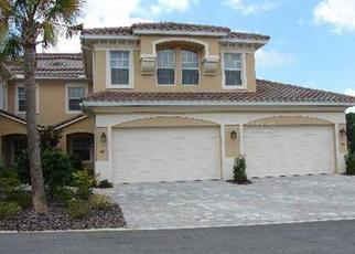 Pre Foreclosure in Howey In The Hills 34737 CAMINO REAL - Property ID: 1378337166