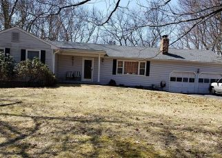 Pre Foreclosure in Monroe 06468 E DALE DR - Property ID: 1378395426