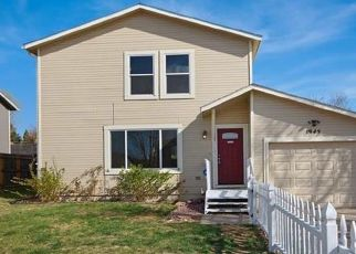 Pre Foreclosure in Colorado Springs 80906 SWEARINGER DR - Property ID: 1378449744