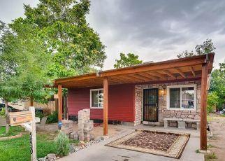 Pre Foreclosure in Denver 80216 ADAMS ST - Property ID: 1378472510
