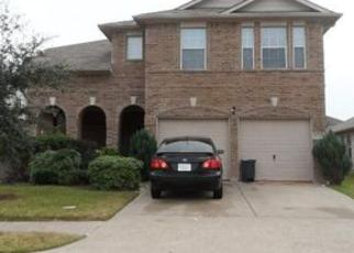 Pre Foreclosure in Katy 77449 ANTHURIUM CT - Property ID: 1378502286