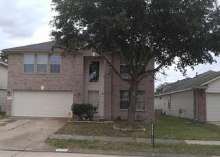 Pre Foreclosure in Katy 77449 BINALONG DR - Property ID: 1378514112