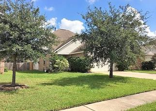 Pre Foreclosure in Tomball 77375 NORTHAM DR - Property ID: 1378519821