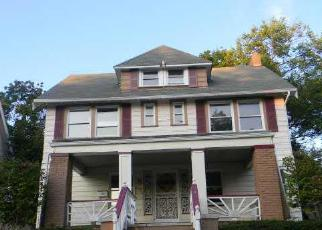 Pre Foreclosure in Cleveland 44118 CUMBERLAND RD - Property ID: 1378532968