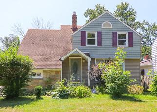 Pre Foreclosure in Beachwood 44122 WICKFIELD AVE - Property ID: 1378644636