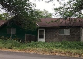 Pre Foreclosure in Meeker 81641 MAIN ST - Property ID: 1378710327