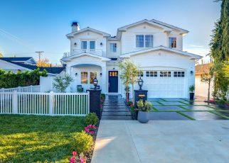 Pre Foreclosure in Sherman Oaks 91403 HESBY ST - Property ID: 1378780401