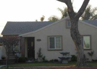 Pre Foreclosure in Whittier 90606 NORWALK BLVD - Property ID: 1378796163