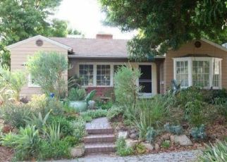 Pre Foreclosure in North Hollywood 91602 KRAFT AVE - Property ID: 1378802751