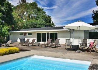 Pre Foreclosure in Santa Rosa 95404 HOLLAND DR - Property ID: 1378803620