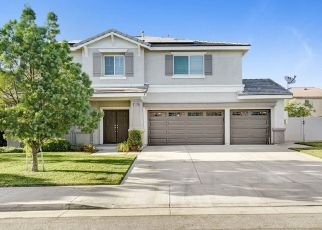 Pre Foreclosure in Moreno Valley 92551 ASPEN GLEN AVE - Property ID: 1378811501