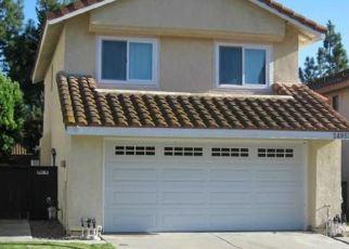 Pre Foreclosure in Laguna Niguel 92677 VILLARENTE ST - Property ID: 1378821127