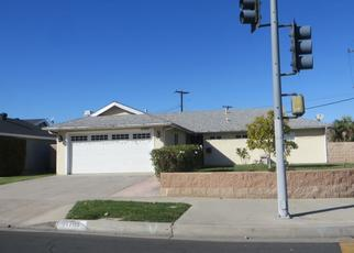 Pre Foreclosure in Whittier 90604 FIRESIDE DR - Property ID: 1378842152