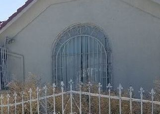 Pre Foreclosure in Los Angeles 90047 W 65TH ST - Property ID: 1378886389