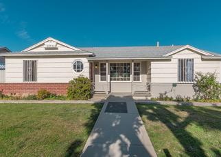 Pre Foreclosure in North Hills 91343 HAYVENHURST AVE - Property ID: 1378897342