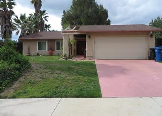 Pre Foreclosure in Canoga Park 91304 ATRON AVE - Property ID: 1378903927