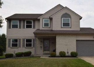 Pre Foreclosure in Trenton 45067 GREENWOOD LN - Property ID: 1378944202