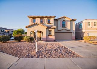 Pre Foreclosure in Phoenix 85037 W MARIPOSA DR - Property ID: 1378957794