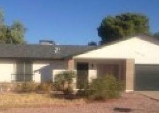 Pre Foreclosure in Glendale 85304 W LARKSPUR DR - Property ID: 1378960863