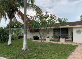 Pre Foreclosure in Fort Lauderdale 33313 NW 73RD AVE - Property ID: 1378977494