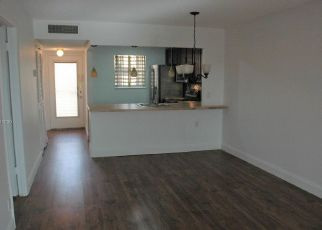 Pre Foreclosure in Pompano Beach 33063 HOLIDAY SPRINGS BLVD - Property ID: 1379016476