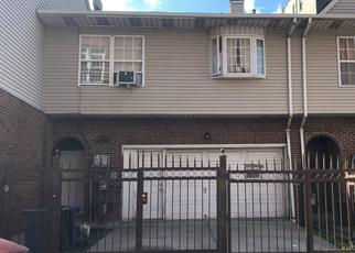 Pre Foreclosure in Bronx 10460 LONGFELLOW AVE - Property ID: 1379019992